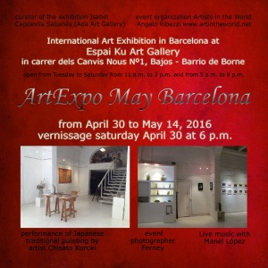 flyer-fronte-ArtExpo May Barcelona-1