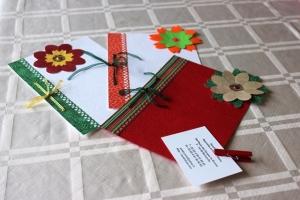 cartes correspondance