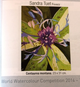 concours mondial