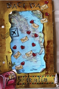 Art Journal Italie
